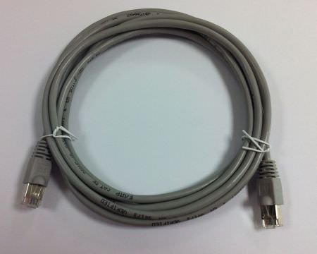 Standard Kabel Ethernet